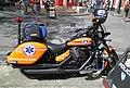 Puerto Rico — San Juan — Oficina Municipal para el Manejo de Emergencias (Harley Davidson).JPG