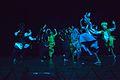 Punjabi Dance - Opening Ceremony - Wiki Conference India - CGC - Mohali 2016-08-05 6403.JPG