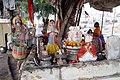Pushkar-heiliger See-36-Baumaltar-2018-gje.jpg