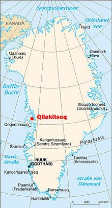Qilakitsoq Wikiwand