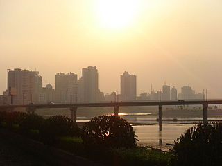 Qingyuan Prefecture-level city in Guangdong, Peoples Republic of China