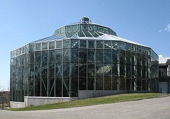 Jardin zoologique du Québec — Wikipédia