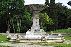 fontane delle Tartarughe
