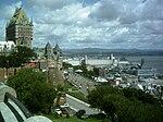 Quebec vue de la citadelle.JPG