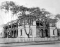 Queensland State Archives 2676 Court House Maryborough c 1890.png