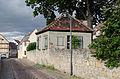 Querfurt, Burgstraße 10, 12, Gartenhaus-20150709-001.jpg
