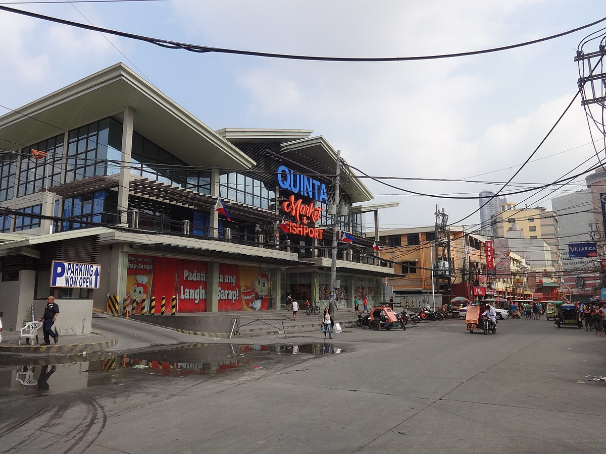 Quinta Market Wikipedia