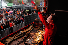Description de l'image Quintino - KingsDay Groningen 2014.png.