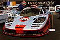 Rétromobile 2011 - Mc Laren F1 GTR Longtail - 1996 - 001.jpg