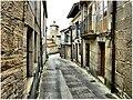 Rúa en Allariz (Provincia de Ourense).jpg