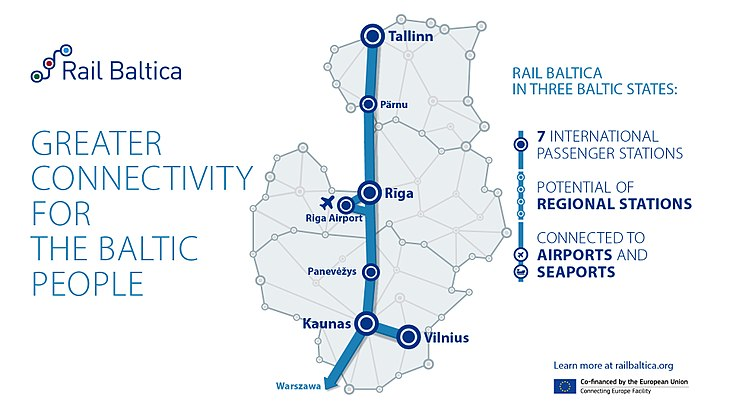 major mistakes in rail baltica costbenefit analysis made by ernst young baltic