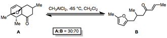Retro-Diels–Alder reaction - Image: RDA Scope 1