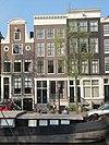 rm779 amsterdam - brouwersgracht 96