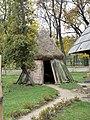 RO B Village Museum Rapciuni household surla.jpg