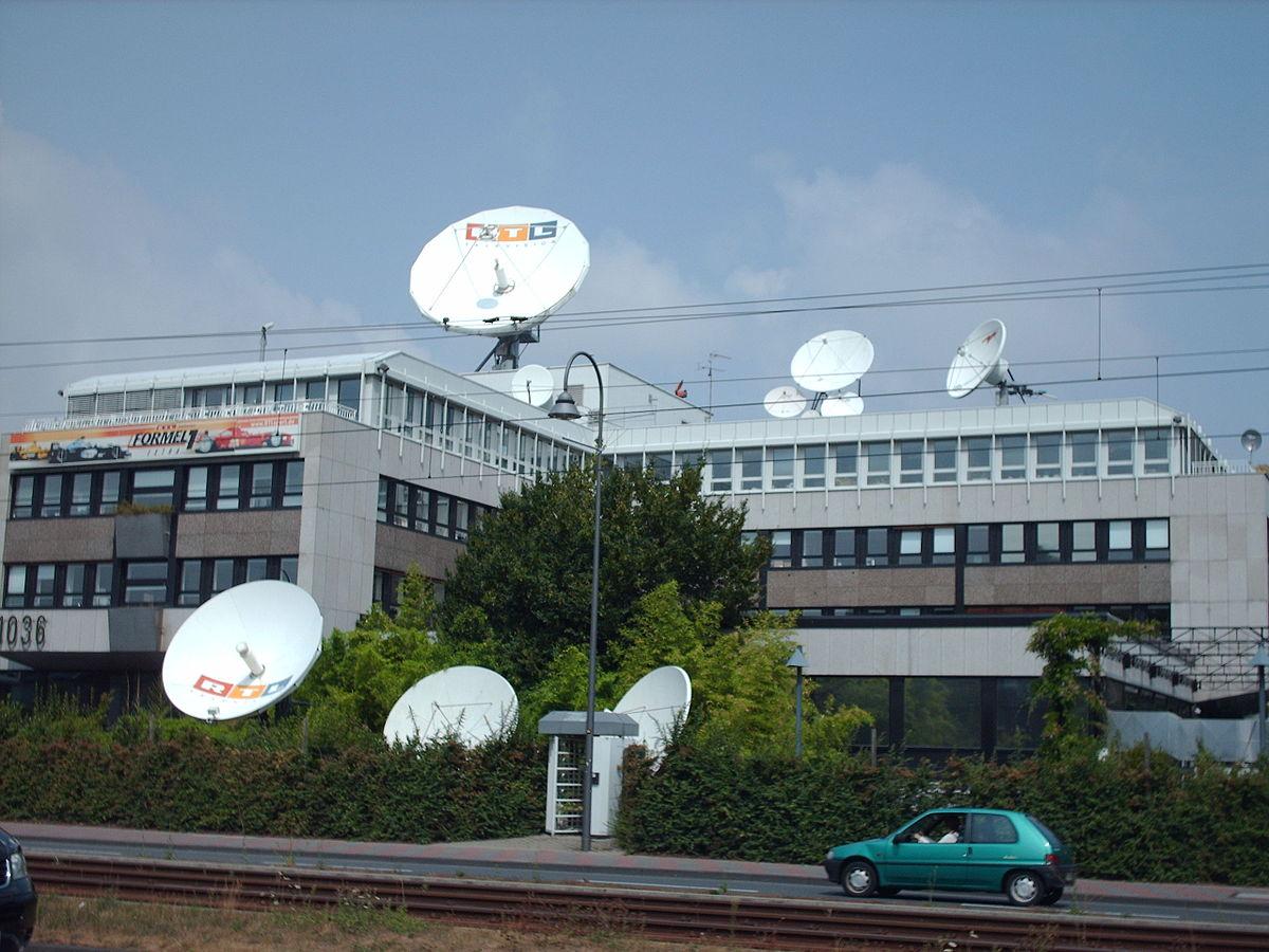 Rtl Fernsehen