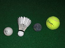 What Are The Facilities And Equipment Used In Badminton And Table