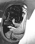 Radar operators in a Douglas AD-3W Skyraider in May 1951.jpg