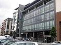 Radisson SAS Royal Hotel, Golden Lane - geograph.org.uk - 574047.jpg