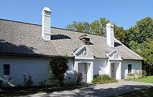Geburtshaus von Franz Liszt in Raiding (Quelle: Wikimedia)