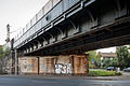 Railroad Bridge Am Schafbrinke Waldheim Hanover Germany 02.jpg