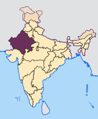 Rajasthan in India.png