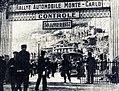 Rallye Monte Carlo 1937, le controle en Principauté.jpg