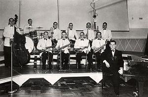 The Ramblers (band) - The Ramblers (1940)