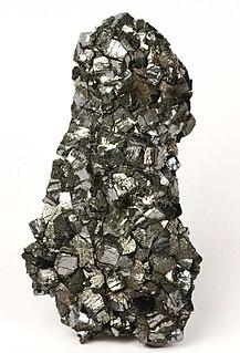 Ramsdellite oxide mineral