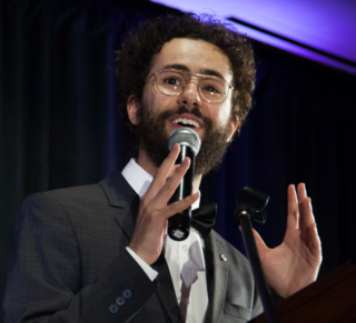 Ramy Youssef American stand-up comedian