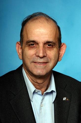 Ran Cohen - Image: Ran Cohen