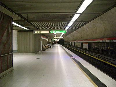 Rautatientori (métro d'Helsinki)