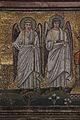 Ravenna, Sant'Apollinare Nuovo, Mosaic 012.JPG