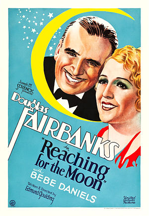 Reaching for the Moon (1930 film)