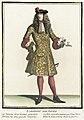 Recueil des modes de la cour de France, 'Lieutenant aux Gardes' LACMA M.2002.57.37.jpg
