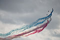 Red Arrows, Southend Air Show 2011. (5773431529).jpg