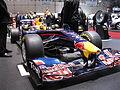 Red Bull F1 Genève 2011.jpg