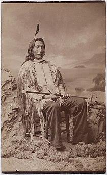 Red Cloud by John K Hillers circa 1880.jpg