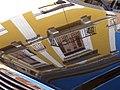 Reflection of Colonial Building in Car Bonnet - Campeche - Yucatan Peninsula - Mexico (15511260389).jpg