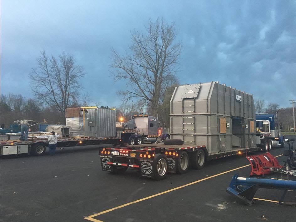 Regenerative-thermal-oxidizer-logistics