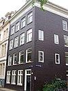 reguliersgracht 126 corner with nieuwe looiersstraat