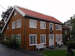 kvinnerettigheter i norge norsk tekst