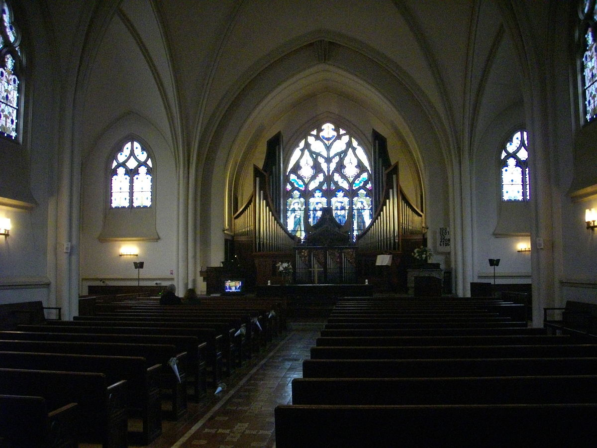 Protestant Church Of Reims Wikipedia