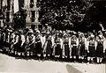 Reise Kaiser Karls I. an die Isonzofront, Istrien, Kärnten und Vorarlberg, in der Zeit vom 1. Juni 1917 bis zum 6.Juni.1917, Ankunft in Hermagor am 4. Juni 1917 (BildID 15565331).jpg