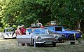 Renault Floride and three Volkswagen automobiles.jpg