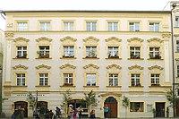 Residenzplatz 1 Passau.JPG