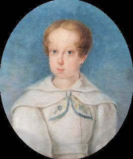 Princess Paula of Brazil