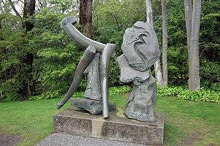 Reuben Nakian American sculptor and academic