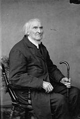 Revd H Jones, Llannerch-y-medd