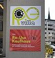 Revilla, das 1. Re-Use Kaufhaus in Villach, Kärnten.jpg