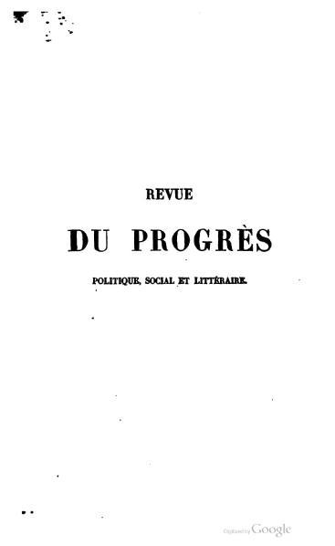 File:Revue du progrès - 1840 - vol4.djvu